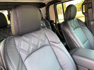 2020 Jeep Gladiator 7 LONG ARM 40s FAB FOUR BLACK RHINO OCD  Plant City Florida  Bayshore Automotive   in Plant City, Florida
