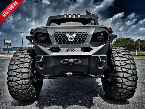 2020 Jeep Gladiator 7