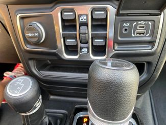 2020 Jeep Gladiator MAD MAX LINE-X FAB FOUR LEATHER 38s   Florida  Bayshore Automotive   in , Florida
