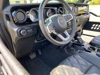2020 Jeep Gladiator MAD MAX LINE-X FAB FOUR LEATHER 38s   Florida  Bayshore Automotive   in , Florida