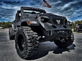 2020 Jeep Gladiator in , Florida