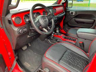 2020 Jeep Gladiator DEADPOOL RHINOLINED LIFTED 38s GRUMPER DV8  Plant City Florida  Bayshore Automotive   in Plant City, Florida