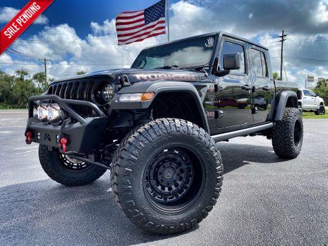 2020 Jeep Gladiator RUBICON GLADIATOR FALCON SHOCKS 38