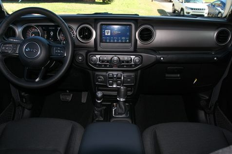 2020 Jeep Gladiator Sport S in Vernon, Alabama