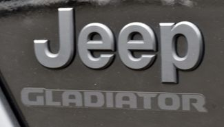 2020 Jeep Gladiator Sport S Waterbury, Connecticut 9
