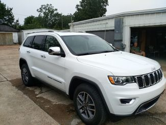 2020 Jeep Grand Cherokee Limited Houston, Mississippi 1