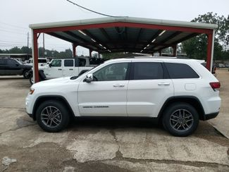 2020 Jeep Grand Cherokee Limited Houston, Mississippi 2