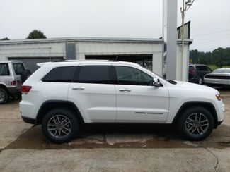 2020 Jeep Grand Cherokee Limited Houston, Mississippi 3