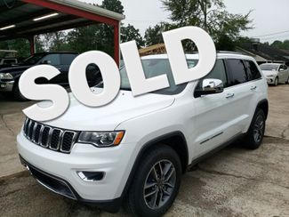 2020 Jeep Grand Cherokee Limited Houston, Mississippi