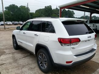 2020 Jeep Grand Cherokee Limited Houston, Mississippi 4