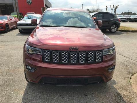 2020 Jeep Grand Cherokee Altitude | Huntsville, Alabama | Landers Mclarty DCJ & Subaru in Huntsville, Alabama