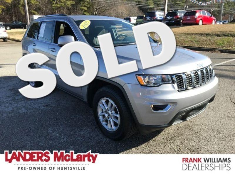 2020 Jeep Grand Cherokee Laredo E | Huntsville, Alabama | Landers Mclarty DCJ & Subaru in Huntsville Alabama