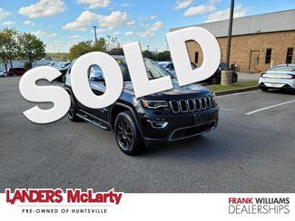 2020 Jeep Grand Cherokee Limited | Huntsville, Alabama | Landers Mclarty DCJ & Subaru in  Alabama