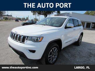 2020 Jeep Grand Cherokee Limited W/NAVI in Largo, Florida 33773