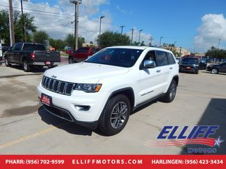 2020 Jeep Grand Cherokee Limited in Harlingen, TX 78550