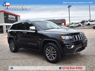 2020 Jeep Grand Cherokee Limited in McKinney, Texas 75070