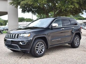 2020 Jeep Grand Cherokee Limited in McKinney, TX 75070