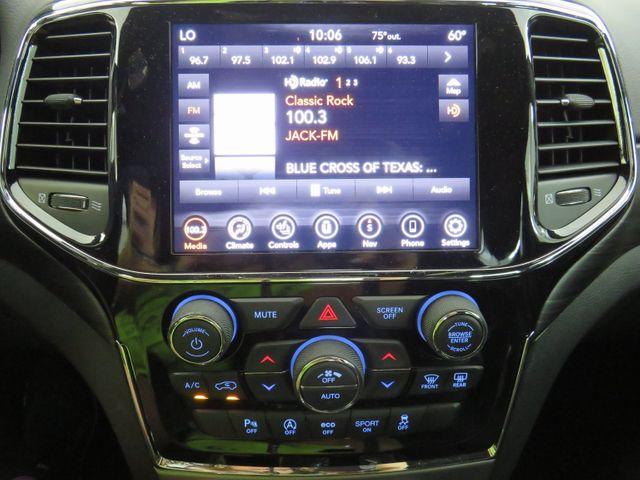 2020 Jeep Grand Cherokee Altitude in McKinney, Texas 75070