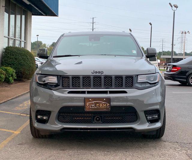 2020 Jeep Grand Cherokee SRT W/ FACTORY WARRANTY in Memphis, Tennessee 38115