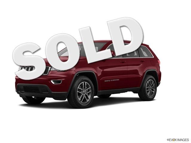 2020 Jeep Grand Cherokee Laredo E Minden, LA