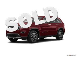 2020 Jeep Grand Cherokee Limited Minden, LA
