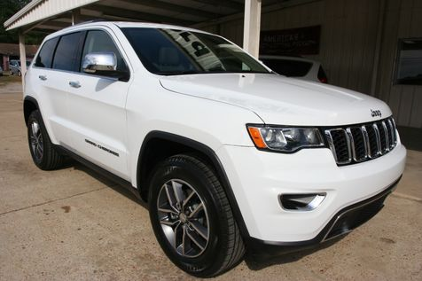 2020 Jeep Grand Cherokee Limited in Vernon, Alabama