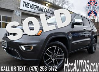 2020 Jeep Grand Cherokee Limited Waterbury, Connecticut
