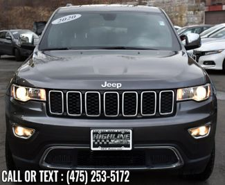 2020 Jeep Grand Cherokee Limited Waterbury, Connecticut 9