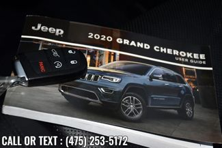 2020 Jeep Grand Cherokee Limited Waterbury, Connecticut 42