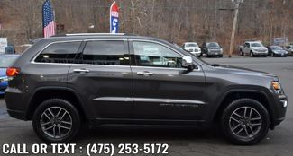 2020 Jeep Grand Cherokee Limited Waterbury, Connecticut 7