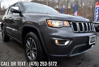 2020 Jeep Grand Cherokee Limited Waterbury, Connecticut 8