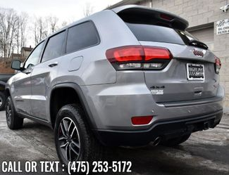 2020 Jeep Grand Cherokee Trailhawk Waterbury, Connecticut 2