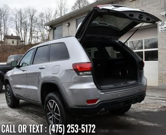 2020 Jeep Grand Cherokee Trailhawk Waterbury, Connecticut 31