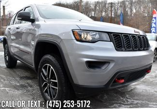 2020 Jeep Grand Cherokee Trailhawk Waterbury, Connecticut 6