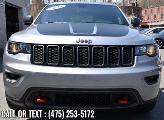 2020 Jeep Grand Cherokee Trailhawk Waterbury, Connecticut 9