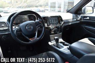 2020 Jeep Grand Cherokee Trailhawk Waterbury, Connecticut 2