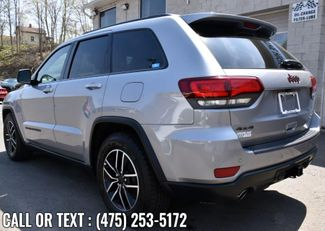 2020 Jeep Grand Cherokee Trailhawk Waterbury, Connecticut 4