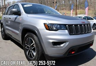 2020 Jeep Grand Cherokee Trailhawk Waterbury, Connecticut 8