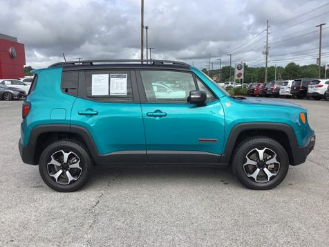 2020 Jeep Renegade Trailhawk | Huntsville, Alabama | Landers Mclarty DCJ & Subaru in Huntsville, Alabama