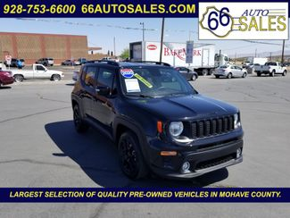 2020 Jeep Renegade Altitude in Kingman, Arizona 86401