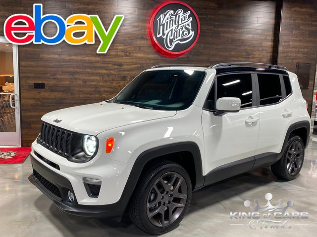 2020 Jeep Renegade Limited 4X4 ONLY 11K MILES LIKE NEW ALL OPTIONS in Woodbury, New Jersey 08093