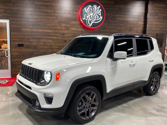 2020 Jeep Renegade Limited 4X4 ONLY 11K MILES LIKE NEW ALL OPTIONS