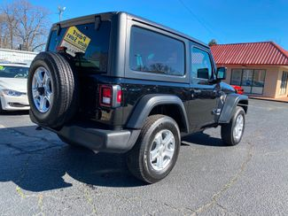 2020 Jeep Wrangler Sport S  city NC  Palace Auto Sales   in Charlotte, NC