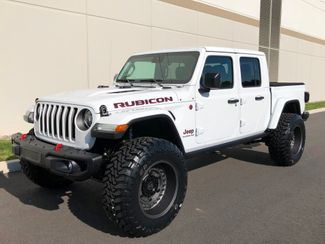 2020 Jeep Wrangler Gladiator RUBICON LOADED 4K MILES LIFTED ONE OF A KIND BADA$$ in Woodbury, New Jersey 08096