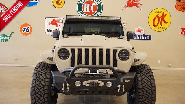 2020 Jeep Wrangler JL Unlimited Sport 4X4 DUPONT KEVLAR,LIFTED,LED'S