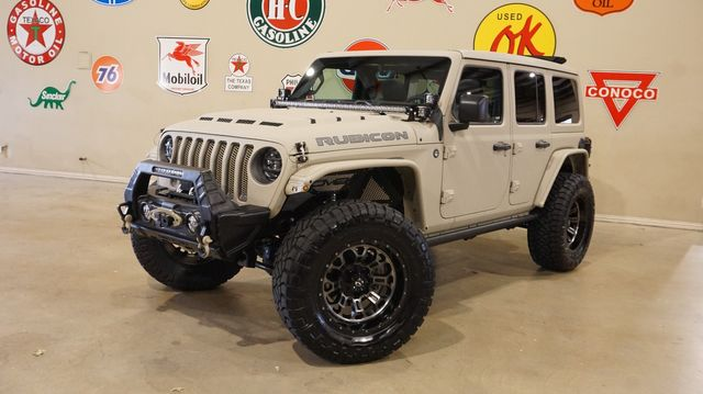 2020 jeep wrangler jl unlimited rubicon 4x4 sky top,dupont