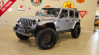 2020 Jeep Wrangler JL Unlimited Rubicon 4X4 SKY TOP,LIFTED,BUMPERS,LED'S in Carrollton, TX 75006