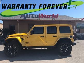 2020 Jeep Wrangler Unlimited Rubicon in Marble Falls, TX 78654
