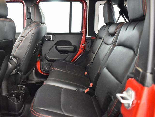 2020 Jeep Wrangler Unlimited Sport in McKinney, Texas 75070