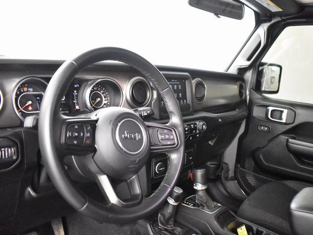 2020 Jeep Wrangler Sport S in McKinney, Texas 75070